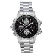 Hamilton Khaki Aviation X-Wind Auto Chrono H77616133