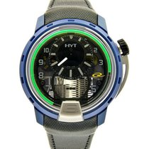 HYT H1 Men's watch/Unisex2016