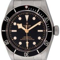 Tudor : Heritage Black Bay :  79230N-0002 :  Stainless Steel :...