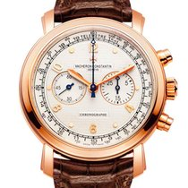 Vacheron Constantin Malte Ref  47120/000r-9099 Manual Wind...