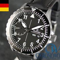 Damasko DK14 Pilot Watch