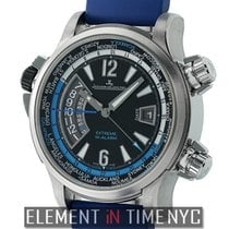 Jaeger-LeCoultre Master Compressor Tides Of Time Extreme World...