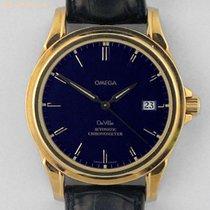 Omega De Ville Co-Axial Chronometer