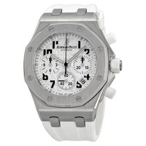 Audemars Piguet Men's Unisex Royal Oak Offshore 26283ST.OO...