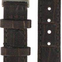 Certina DS Prime Lederband braun mit Schließe C600013113