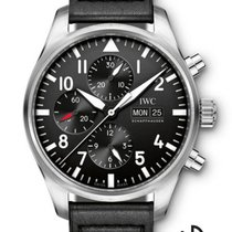 IWC Pilot`s Watch Chronograph