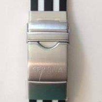 Certina DS Action Diver Kautschukband ohne Schliesse C61001756...