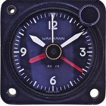 Wakmann Airplane Clock 8 Days