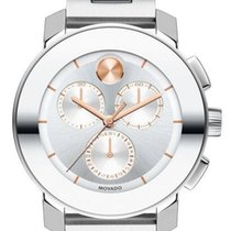 Movado Bold Women's Watch 3600356