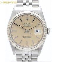 롤렉스 (Rolex) ロレックス 16234 シルバー S番