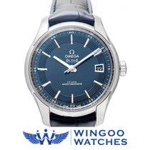 Omega De Ville Prestige Co-Axial Hour Vision Ref. 433.33.41.21...