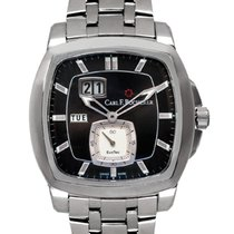 Carl F. Bucherer Carl F.  Patravi EvoTec Day Date Automatic...