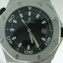 오드마피게 (Audemars Piguet) ROYAL OAK OFF SHORE SCUBA DIVER WEMPE
