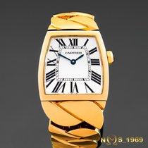 Cartier La Dona De Cartier 18K Gold Box & Papers