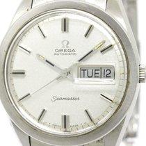 オメガ (Omega) Vintage Omega Seamaster Day Date Cal 750 Steel...