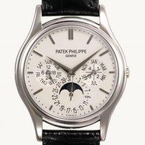 パテック・フィリップ (Patek Philippe) Perpetual Calendar