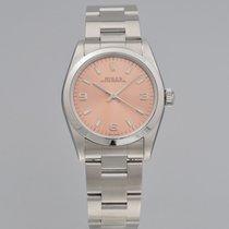 Rolex Oyster Perpetual medium 77080