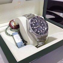 Rolex Sea-Dweller Deepsea Uk Watch Full Set