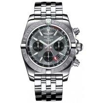 Breitling Chronomat 44 GMT (Steel)