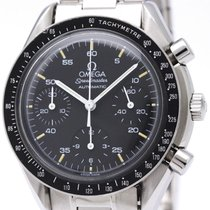 オメガ (Omega) Speedmaster Automatic Steel Mens Watch 3510.50...