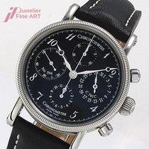 Chronoswiss Chronograph/Chronometer - Ref. CH7523 - Ø 38 mm -...