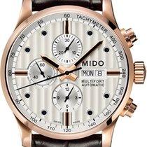 Mido Multifort Chronograph Automatik