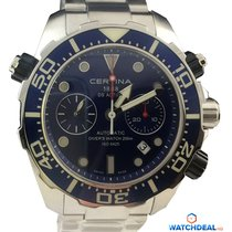 Certina DS Action Diver Chronograph C013.427.11.041.00