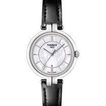 Tissot Damenuhr Flamingo Quarz, T094.210.16.111.00