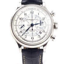 Μπομ & Μερσιέ (Baume & Mercier) Capeland Chronograph...