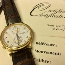 Patek Philippe 5034J Travel Time 18ct Yellow Gold