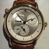 Jaeger-LeCoultre Master Geographic 18k