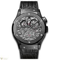 Hublot Classic Fusion Chronograph Ceramic Men's Watch