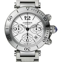 Cartier Pasha Chrono 42mm
