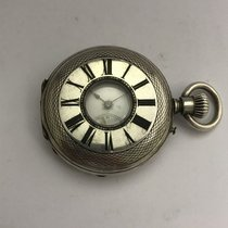 Anonimo Anonymous Bull Eye pocket watch - 1920s