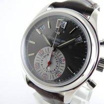 Patek Philippe Annual Calendar Chronograph Platinum  - Mint-