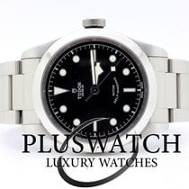 Tudor Heritage Black Bay 41mm 2017  Without Films 3363