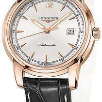 Longines New Men's Saint-Imier L27668793 Automatic 18K Rose