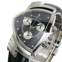 Hamilton ベンチュラ クロノ 腕時計 H24412732