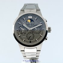 IWC GST Perpetual IW375607 Pre-owned