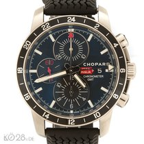 Chopard Mille Miglia GMT 168550 -3001 Steel Papers 08/2012 D