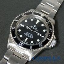 ロレックス (Rolex) Submariner Ref5512   1966's