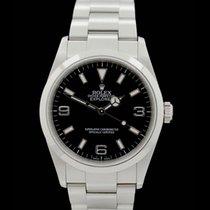 Rolex Explorer I - Ref.: 114270 - Box/Papiere - Jahr: 2007 -...
