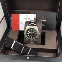 Tudor Black Bay 79230G Green limited edition
