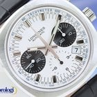 Longines Men's Heritage 1973 Chronograph 40mm Steel Watch...