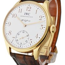 IWC 544201 Portuguese F.A. Jones - Limited Edition - Rose Gold...