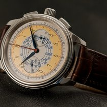 Nivrel Chronographe Replique II