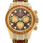 Rolex DAYTONA LEOPARD SPECIAL SERIES NEW 2016