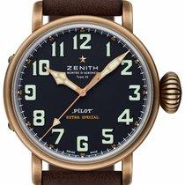 Zenith Heritage Pilot Type 20 Extra Special