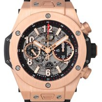 Hublot Big Bang Unico King Flyback Chronograph 18kt Roségold...