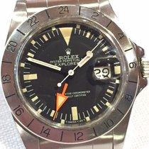 롤렉스 (Rolex) Explorer II ref 1655 Steve Mc Queen